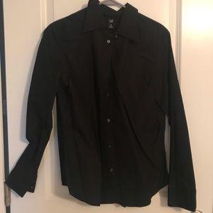 Gap long sleeve button down